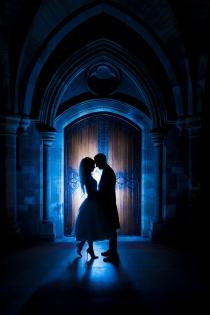 Glasgow-University-Wedding-Photography